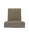 PREMIUM  MOULDED PU FOAM CUSHION FOR WOODEN SOFA
