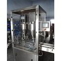 Automatic Churan Powder Filling Machine