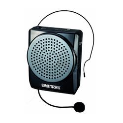 Waistband Voice Amplifier