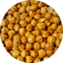 Mahabaleshwari Roasted Chana