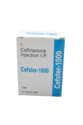 Cefster 1000 Injections