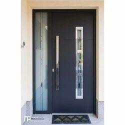 Residential Wooden Door