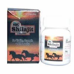 Shilajit- Asphaltum Punjabianum