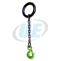 Single Legged Chain Sling