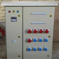 Control Panels Board
