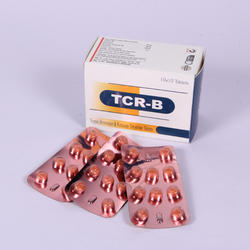 Trypsin Trihydrate Tablet