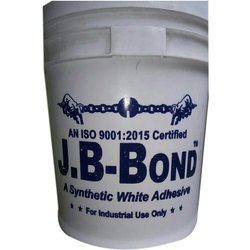 Liquid JB Bond commercial wood adhesives, Packaging Size: 25 Kg, Packaging Type: Plastic Bucket