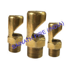 Industrial Water Spray Nozzles