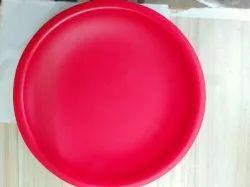 Acrylic Matt Plate