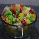 Bhindi Ring Fryums