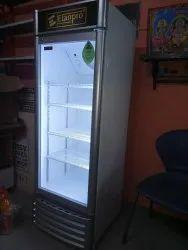 305 Litres Elanpro Glass Door Refrigerator