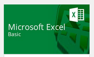 Basic Microsoft Excel Training Program in Sector 18, Noida