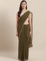 Ready to Wear Saree
