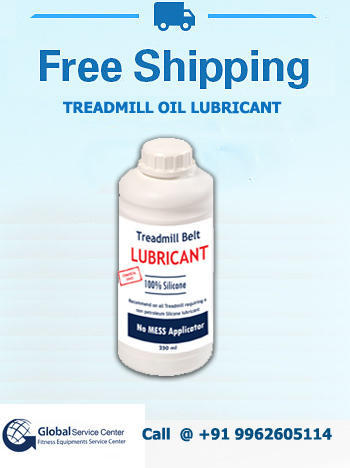 Treadmill Oil Lubricant