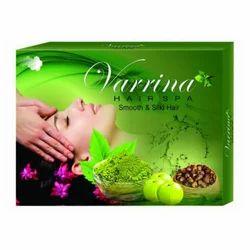 100 Gm Varrina Hair Spa