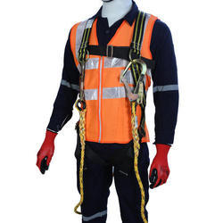 Safety Harness Double Scaffolding