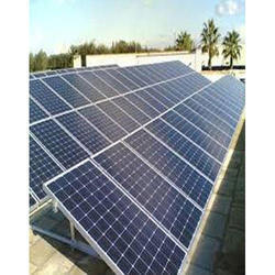 On Grid Solar Power System