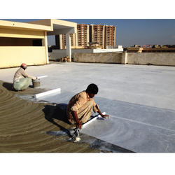 Roof Polyurethane Coating Services