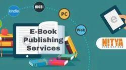Ebook Publishing Service
