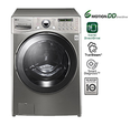 LG Front Loading Washing Machine