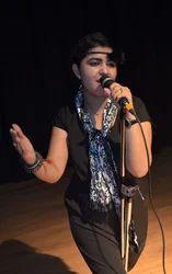 Punjabi Song Singing Services