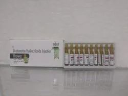 Drotaverine Hydrochloride 40 mg ( Drowar ) injection