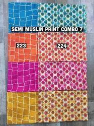 Designer Garment Fabric