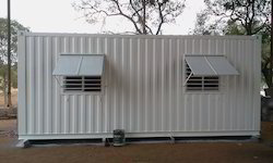 Movable Bunk House