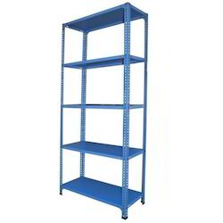 Metal Slotted Angle Racks