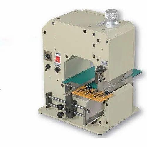Tek India Semi-automatic PCB Depaneling Machine, Rs 175000 /unit | ID:  22503860597