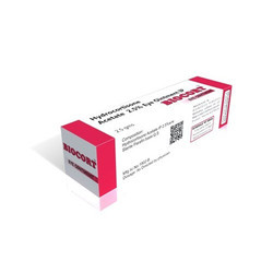 Hydrocortisone Acetate Eye Ointment