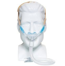 Philips Respironics Nuance Gel Mask Nasal Pillow Mask