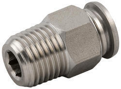 Janatic Pneumatic Fittings