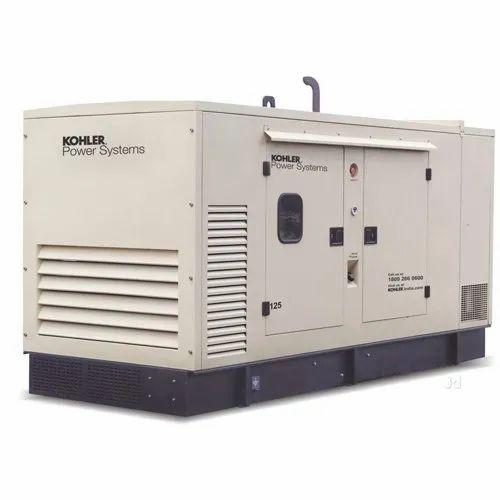 VOLVO PENTA Diesel Generators