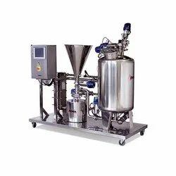 SolidMix Solid-Liquid Mixing