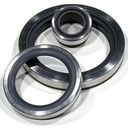 Cladded Oil Seal