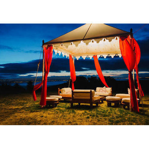 wholesale dealer 0abb5 87388 Shamiyana Beach Tent