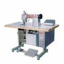 OS-U200 Manual Ultrasonic Sewing Machine