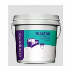 Tractor Synthetic Distemper
