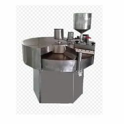 Stainless Steel Dosa Making Machine