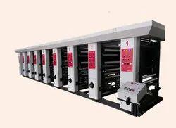Rotogravure Printing Plant