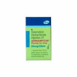 Adiramycin Rd 50 Injection