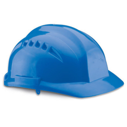 Karam and Heapro ABS and HDPE Worker Helmet, Construction and Industry