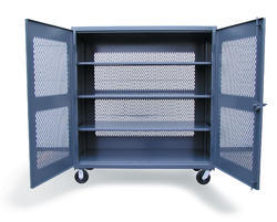 Ventilated Storage Cabinet
