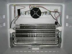 Refrigerator Freezer Coil