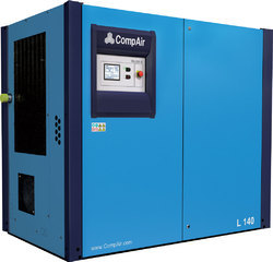 Oil Lubricated Screw Compressor