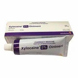 Xylocaine Ointment