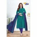 Amrita Ladies Designer Churidar Suit