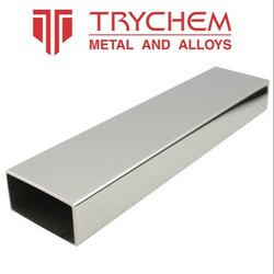Stainless Steel 316 Rectangle Pipe