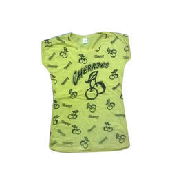 Ladies Casual T- Shirt